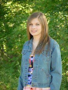 Katie Loutsch Site Leader