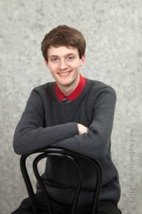 Nathaniel Steinlicht - Site Leader